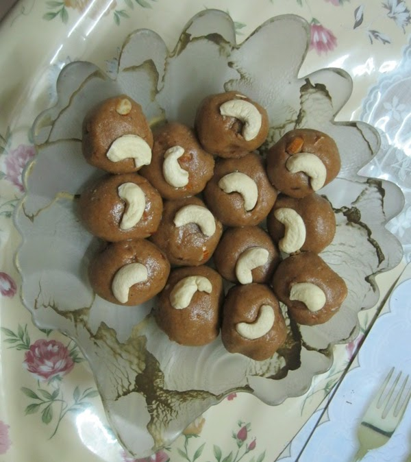 Mum's PINNI Recipe