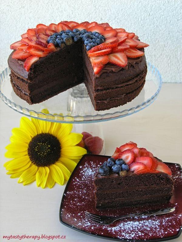 Devil´s Food Cake