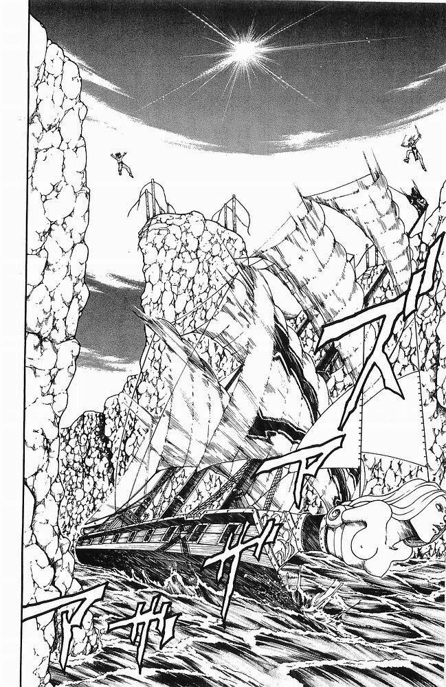 Vua Trên Biển – Coco Full Ahead chap 209 Trang 19 - Mangak.info