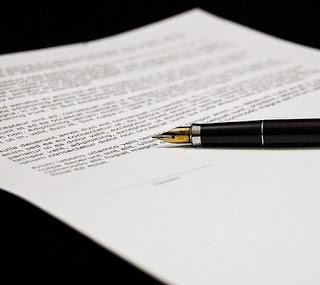 Ceux qui voudront souscrire un prêt immobilier à partir du 1er octobre 2015 se verront remettre une fiche d'information sur les garanties à fournir