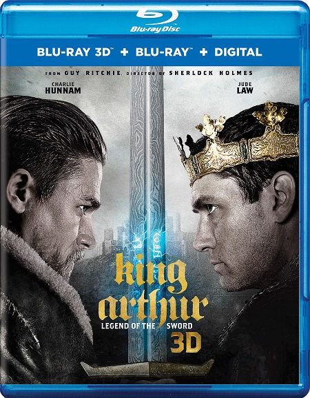 King Arthur: Legend of The Sword 3D (Rey Arturo: La Leyenda de la Espada 3D) (2017) m1080p BDRip 3D Half-OU 12GB mkv Dual Audio DTS-HD 7.1 ch
