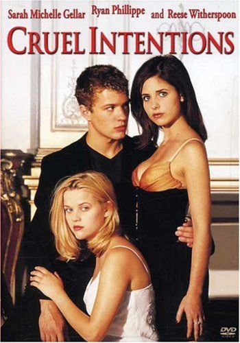 Reese Witherspoon Cruel Intentions. Reese Witherspoon,