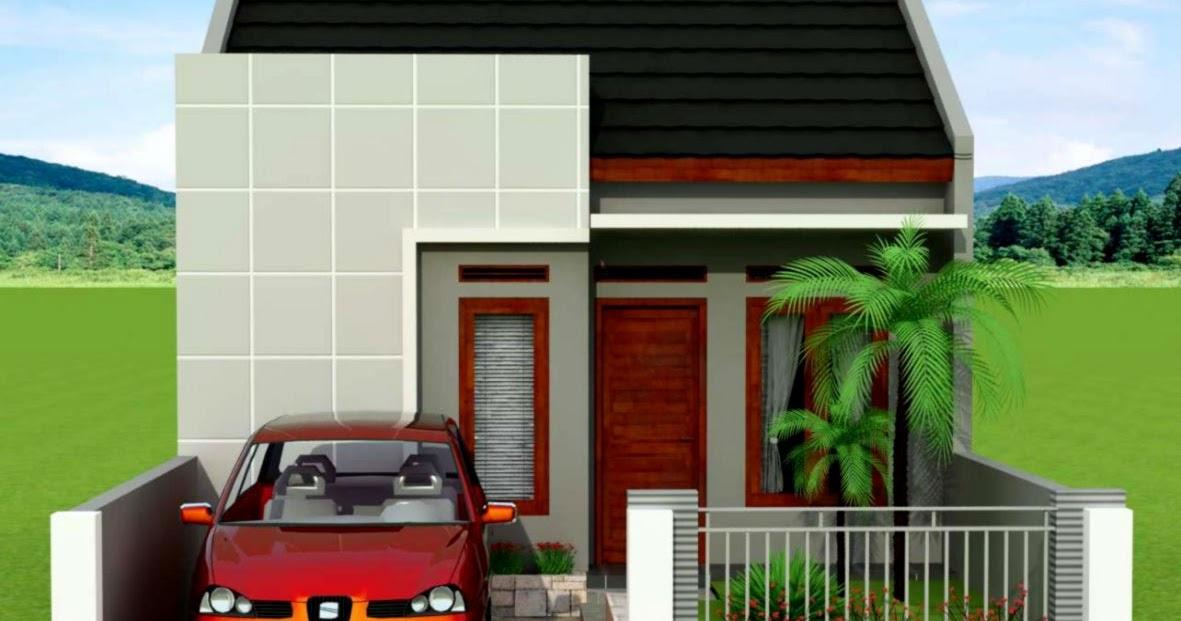 rumah tipe 36 minimalis design rumah minimalis