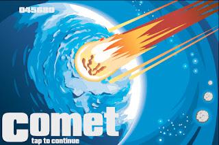 Comet IPA 1.0