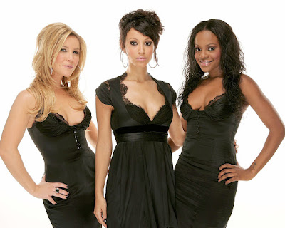 Sugababes Wallpaper
