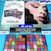 Paleta Jasmyne 3D - Star Makeup