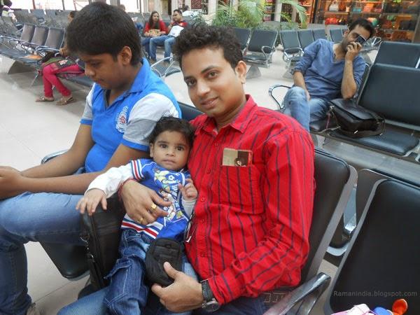 Shri Guru Ramdas ji Airport, Amritsar