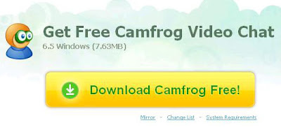 Download Camfrog 6.5 Free