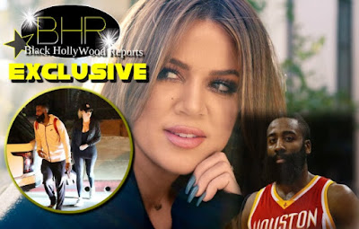 "Khloe Kardashian Says Its Not The End Of Her Relationship With ""James Hardon"""