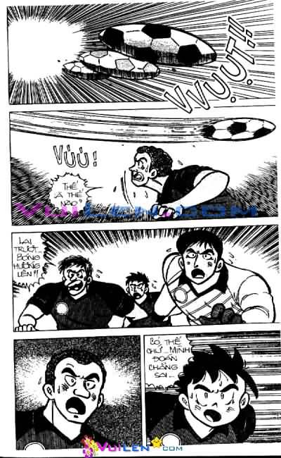 Jindodinho - Đường Dẫn Đến Khung Thành III Tập 27 page 55 Congtruyen24h