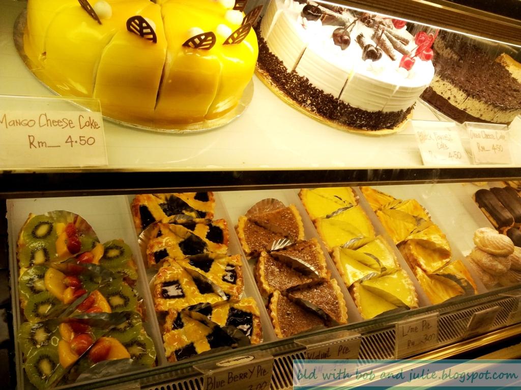 BLD with Bob and Julie Backofen @ Desa Sri Hartamas ~ Backofen Bakery