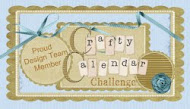 Design team: Crafty Calendar Challenge