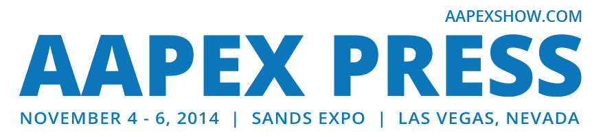 AAPEX Press Releases