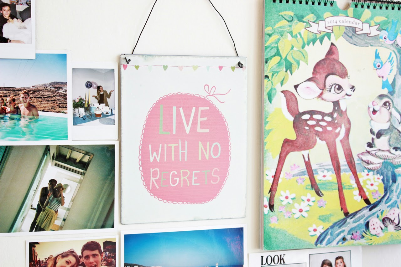 Beautiful picture welcome back my office for Room decor zoella