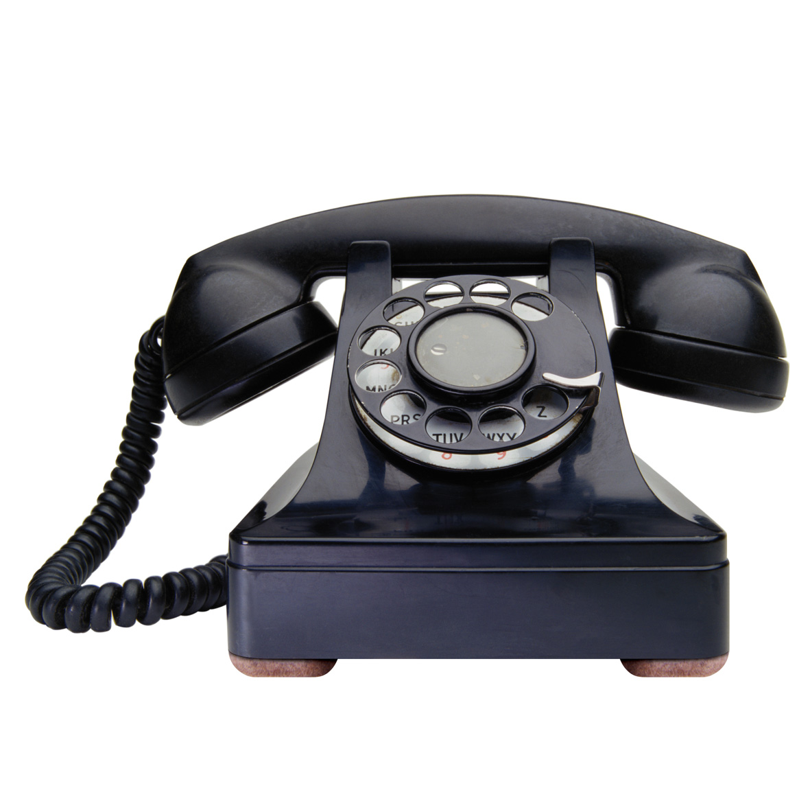 They Don t Play Telephone With