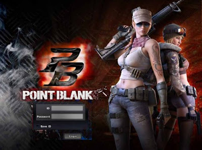 Gemscool Point Blank (PB) Indonesia