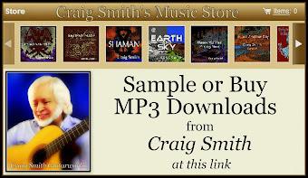 Craig's Music Store