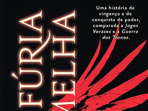 Novidades da Globo Livros: Red Rising #1 e Popular