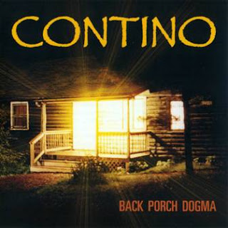 Contino - Back Porch Dogma 2012