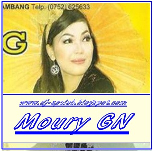Moury GN Lagu Minang Full Album Tabali Lado Pagi