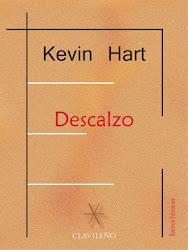 """Traducción de """"Descalzo"""" (Ápeiron Ediciones)"""