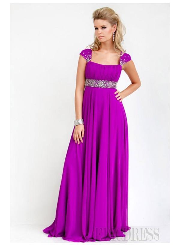 Belos modelos de vestidos para evangélicas - Garota Beleza