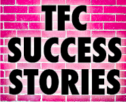 Read TFC Success Stories Here!