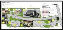Rencana Kawasan GPIB Getsemani