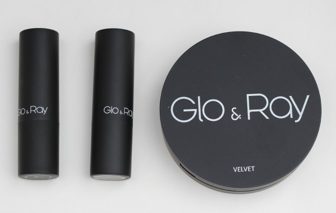 Glo & Ray products