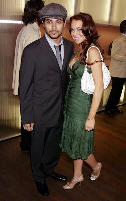 Demi Lovatoboyfriend on Demi Lovato Boyfriend Wilmer Valderrama 2011   All Hollywood Stars