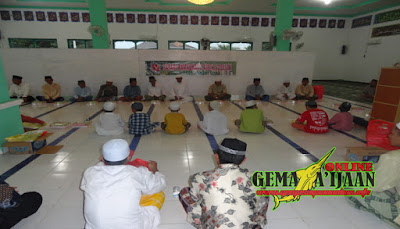 Indocement Laksanakan Safari Ramadhan ke Desa Binaan