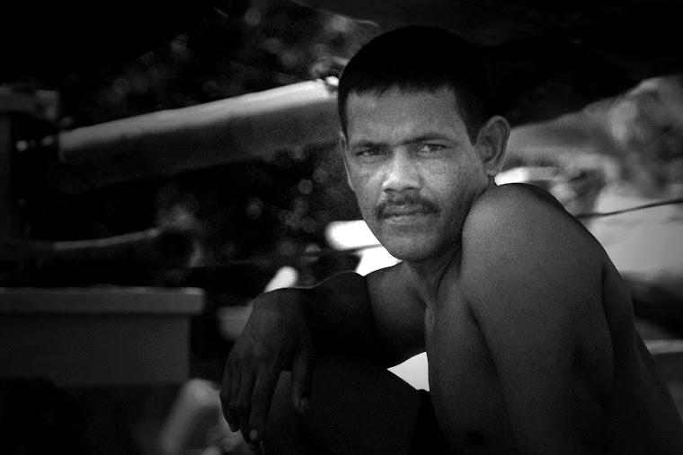 Gaya Sang Nelayan. 2012