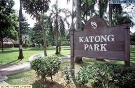 Katong Park Singapore