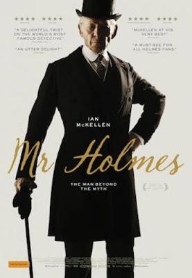 Mr. Holmes en Español Latino