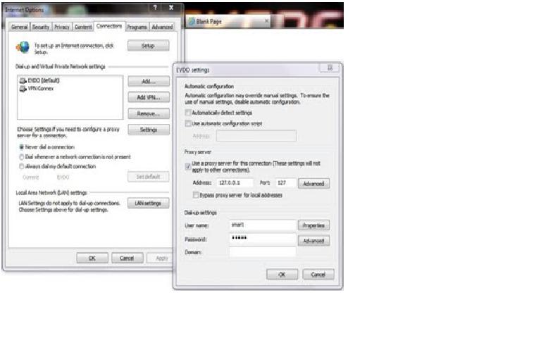 Agar bisa digunakan untuk mendownload lewat Internet Download Manager