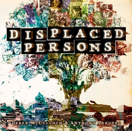 Displaced Persons (2014),download free comic books