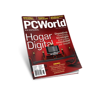 Revista PC World (Junio 2012)
