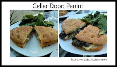 Cellar Door: Panini
