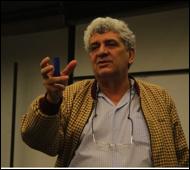 Adeus Prof. Flávio Pessoa