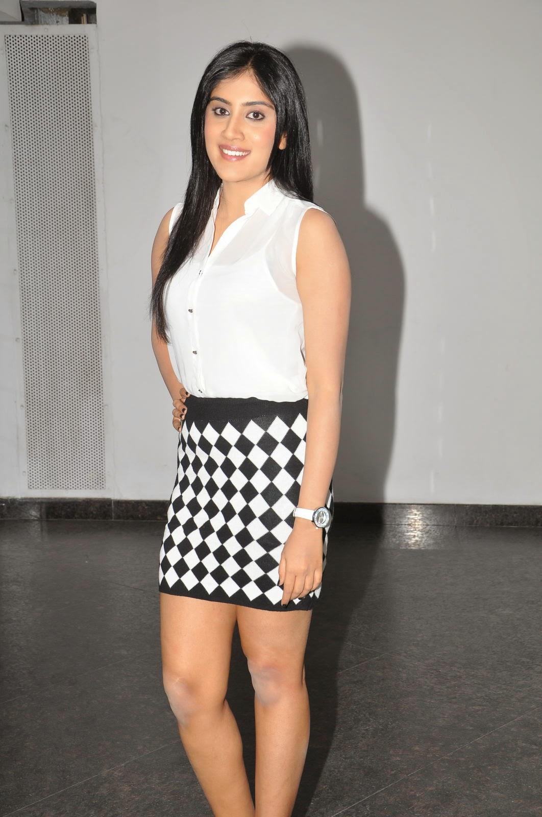 Dhanya Balakrishna Latest Glamorous Photos-HQ-Photo-20