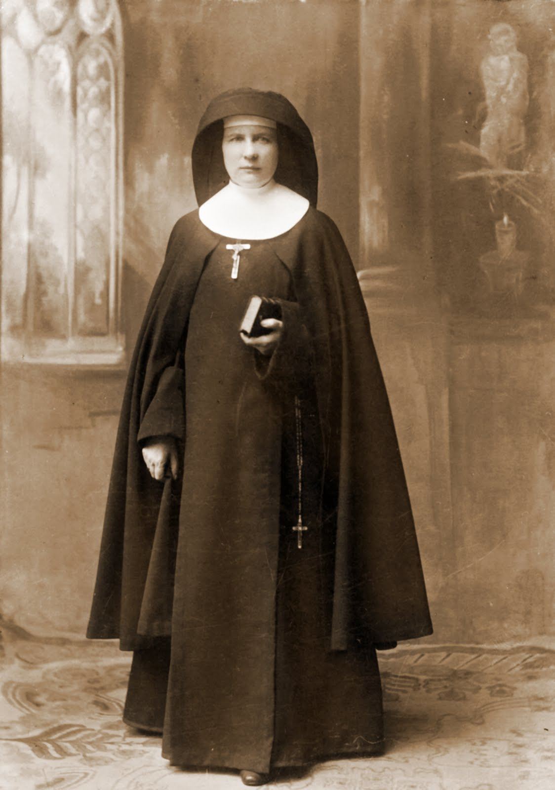 Beata Madre Klara Szczesna