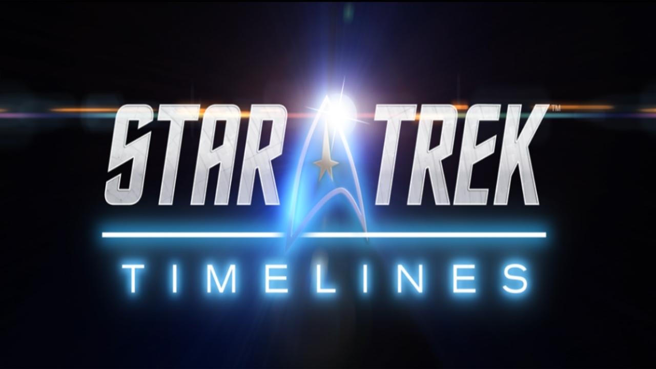 Star Trek Timelines (Star Trek Multiverse)