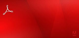 Adobe Reader App - PDF reader app for Android