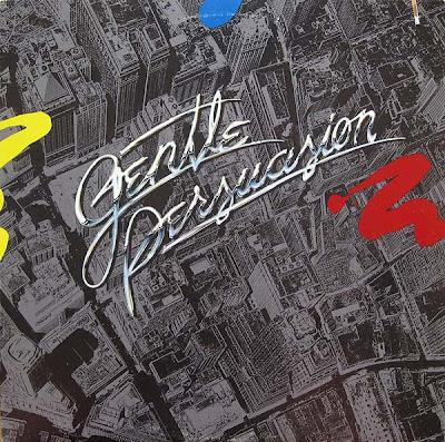 Gentle Persuasion - Gentle persuation (1978) [MF]