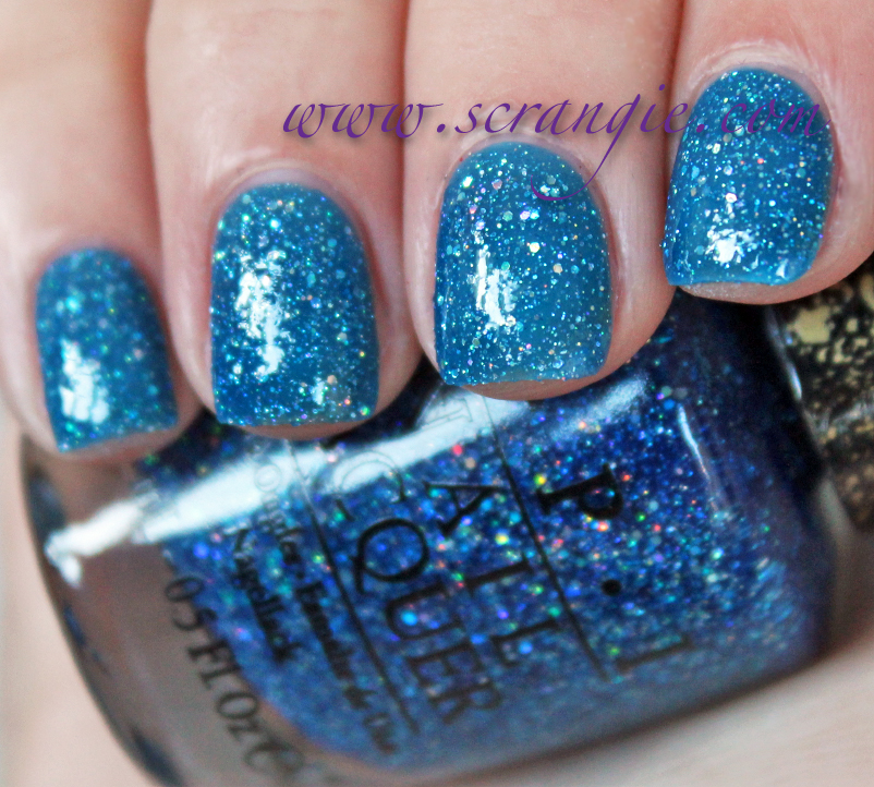Scrangie: Limited Edition Mariah Carey by OPI Liquid Sand Nail ...