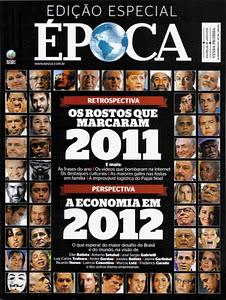 Edição Especial Época 26 Novembro 2011