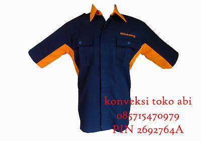 Tempat Pembuatan Seragam Kerja di Jakarta Pusat: Gunung Sahari Selatan, Kemayoran, Kebon Kosong, Harapan Mulya, Cempaka Baru, Sumur Batu, Serdang, Utan Panjang