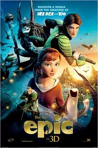 Epic: El reino secreto (2013) – Latino Online
