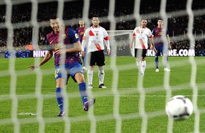 Barcelona 9 - 0 Hospitalet (2)