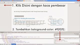 Belajar Cara Edit Template Blogger Supaya Keren gambar 3